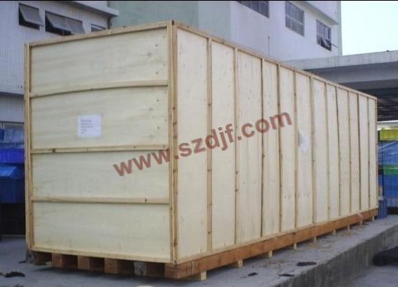 大型出口木箱2