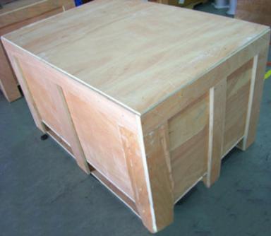 出口木箱包装