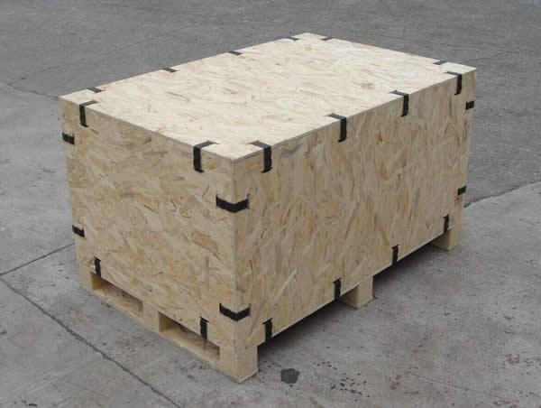 展会包装木箱