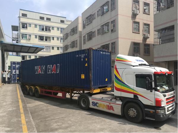 中港车运输(吨车、柜车)