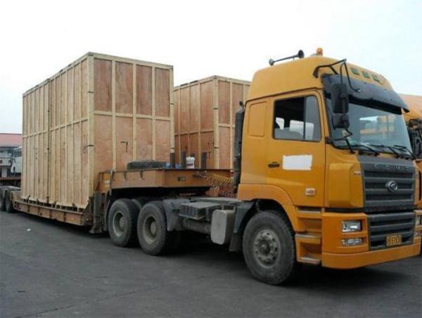 国内专线、大件货物 运输和配送
