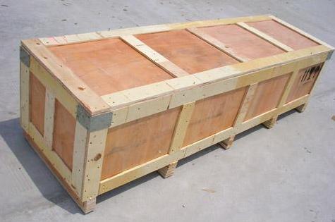 出口木箱熏蒸