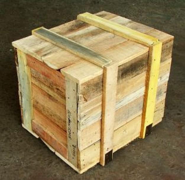 怎么样才算合理使用木箱包装?