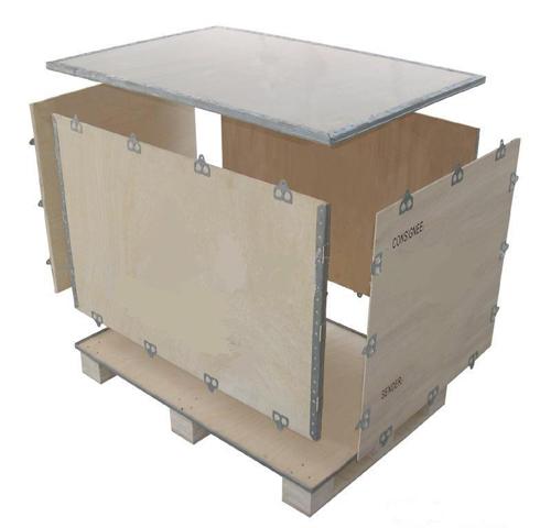 木箱包装如何防震