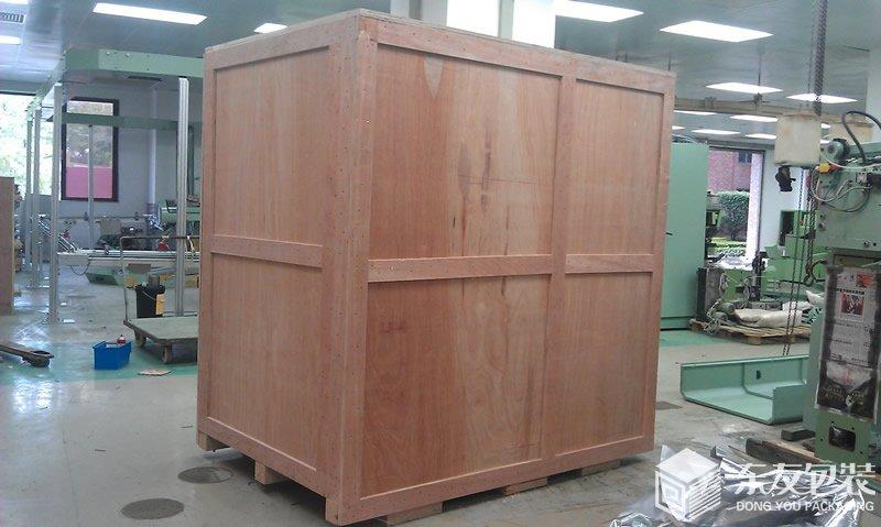 木箱包装怎么选?专门研究木质结构的业内人士教你