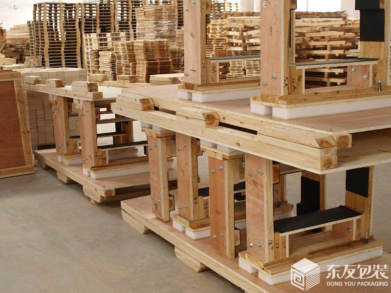 东莞木箱厂哪家强?价格越便宜越好吗