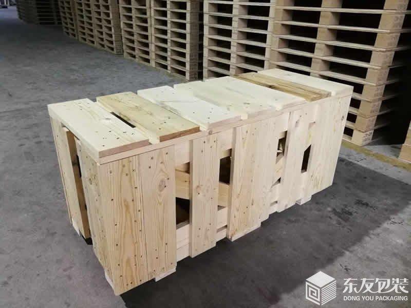 木箱做包装哪家强?东友包装告诉你(图一)