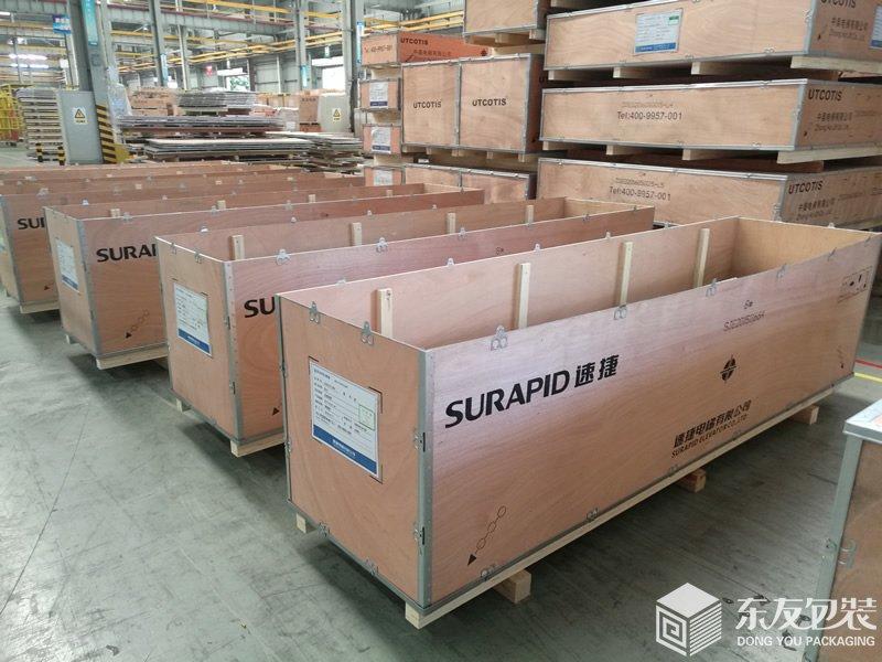 木箱包装都有哪些规格?生产厂家支持私人定制吗?